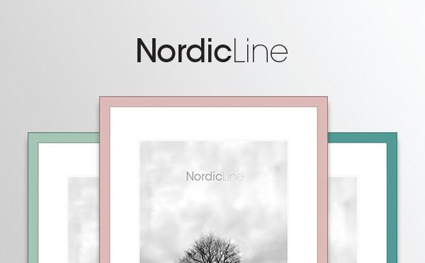 Ny Nordic Line Farveserie