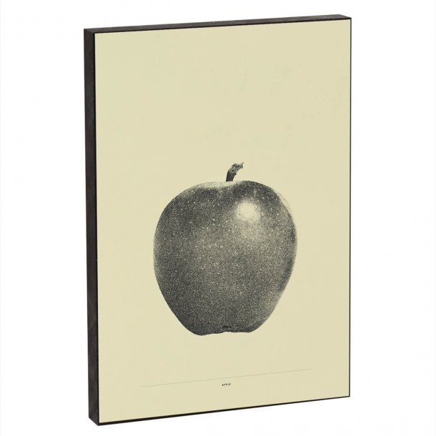 Apple - Yellow