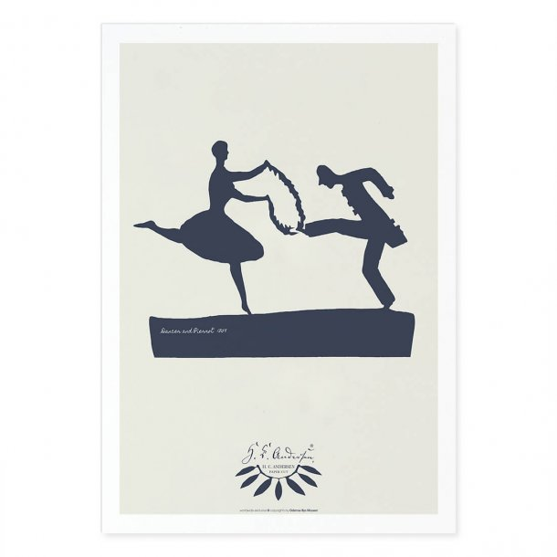 Ballerina&Pjerrot