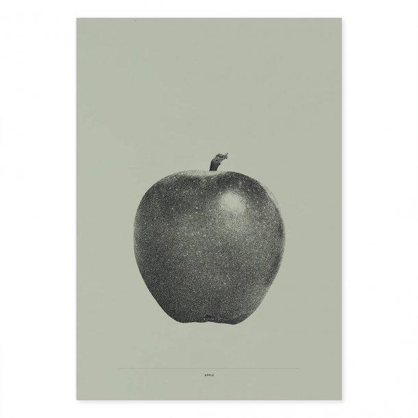 Apple - Green