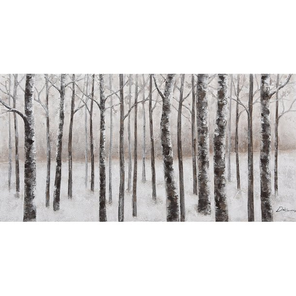 Birch Woods II