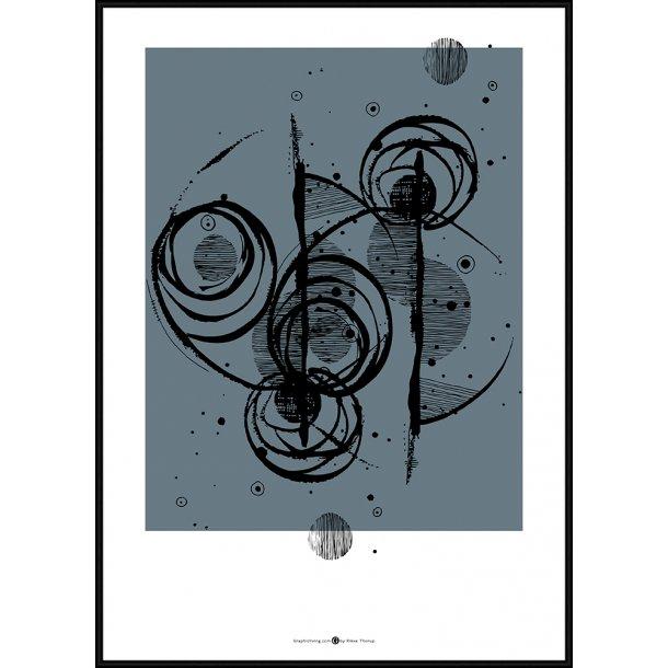 Abstract VIII - Dark