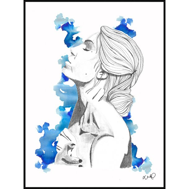 Celeste Blue