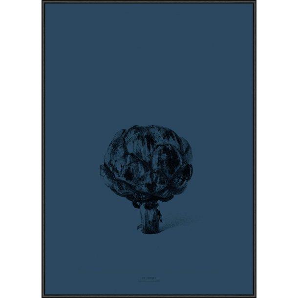 Artichoke - Dark Blue