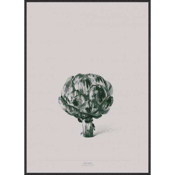 Artichoke - Grey