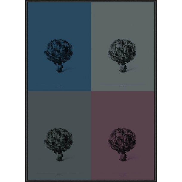 Artichoke - 4-Colour