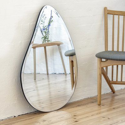 Modern Mirrors by Incado