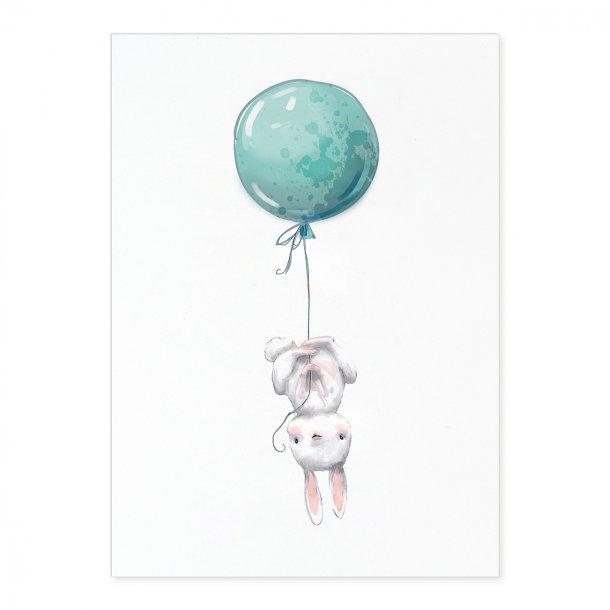 Bunny Boo Balloon III