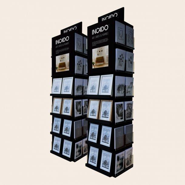Art Cards & Frames Classique