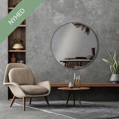 Concrete Mirrors