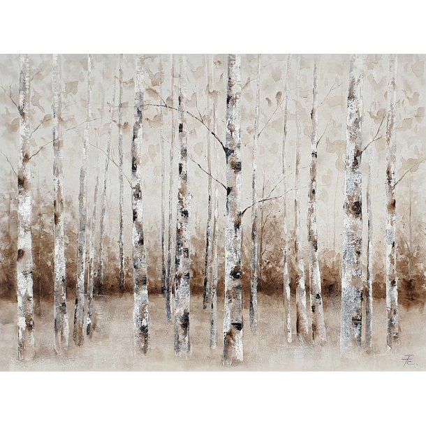Birch Woods I