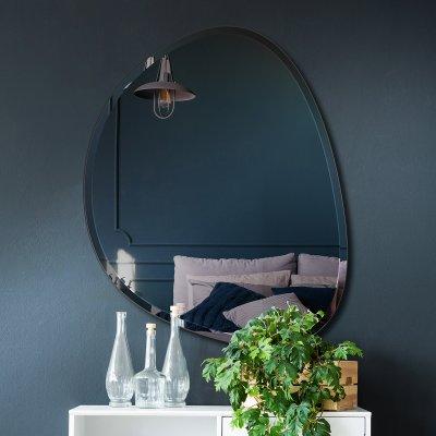 Modern Mirrors by Incado